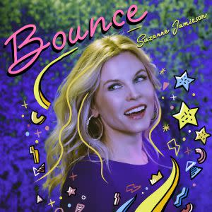 Award-Winning Children's book — Bounce