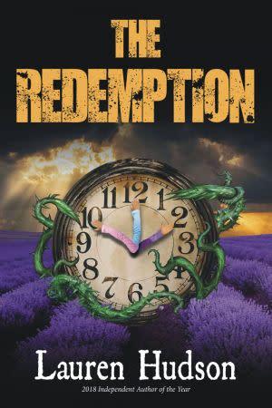 Award-Winning Children's book — The Redemption