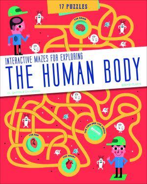 Award-Winning Children's book — The Human Body