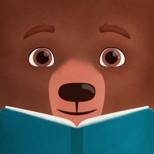 Award-Winning Children's book — Rally Reader