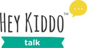 Award-Winning Children's book — HeyKiddo™ Talk