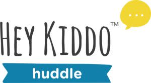 Award-Winning Children's book — HeyKiddo™ Huddle