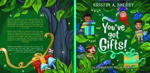 Award-Winning Children's book — You've Got Gifts!