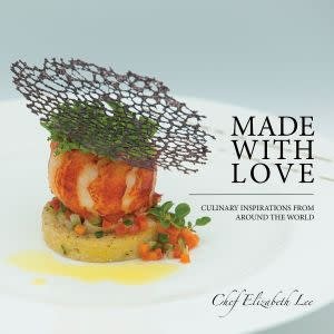 Award-Winning Children's book — Made With Love: Culinary Inspirations from Around the World
