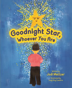 Award-Winning Children's book — Goodnight Star, Whoever You Are