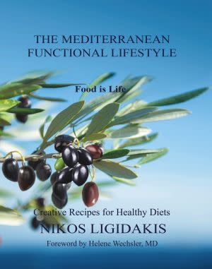 Award-Winning Children's book — The Mediterranean Functional Lifestyle