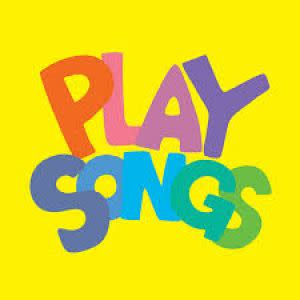Award-Winning Children's book — Playsongs Home