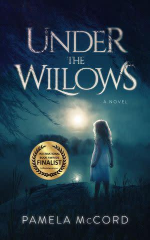 Award-Winning Children's book — Under the Willows