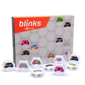 Award-Winning Children's book — Blinks Game System