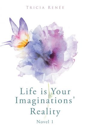 Award-Winning Children's book — Life is Your Imaginations' Reality