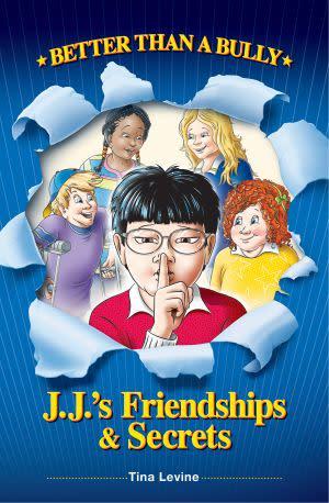 Award-Winning Children's book — Better Than A Bully