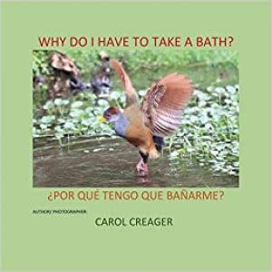 Award-Winning Children's book — Why Do I Have To Take A Bath?