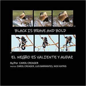 Award-Winning Children's book — Black Is Brave And Bold