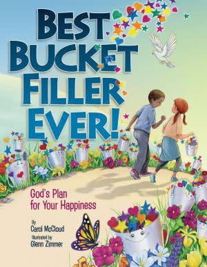 Award-Winning Children's book — Best Bucket Filler Ever!