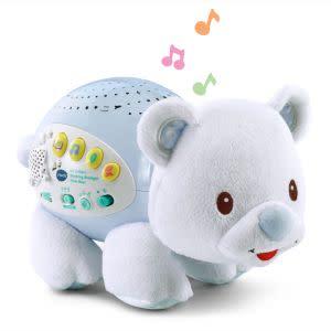 Award-Winning Children's book — Lil' Critters Soothing Starlight Polar Bear™