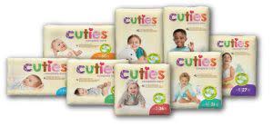 Award-Winning Children's book — Cuties® Baby Diapers