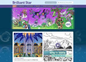 Award-Winning Children's book — Brilliant Star Online