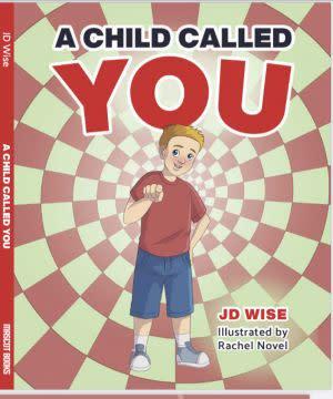 Award-Winning Children's book — A child called you