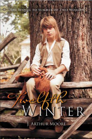 Award-Winning Children's book — Twelfth Winter