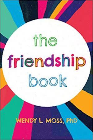 Award-Winning Children's book — The Friendship Book
