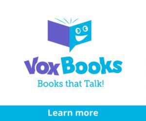 Award-Winning Children's book — VOX BOOKS