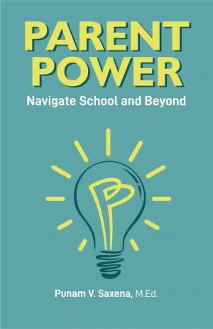 Award-Winning Children's book — Parent Power