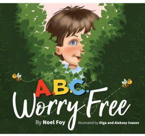 Award-Winning Children's book — ABC Worry Free