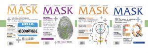 Award-Winning Children's book — MASK The Magazine