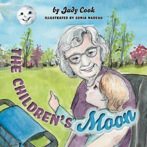 Award-Winning Children's book — The Children's Moon