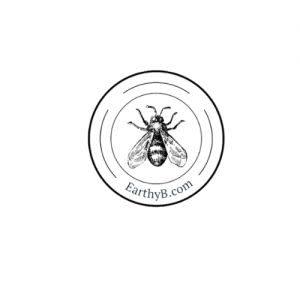 Award-Winning Children's book — EarthyB.com
