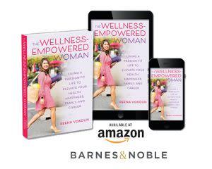 Award-Winning Children's book — The Wellness-Empowered Woman