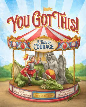 Award-Winning Children's book — You Got This