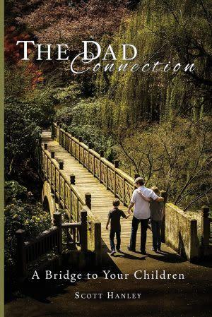 Award-Winning Children's book — The Dad Connection