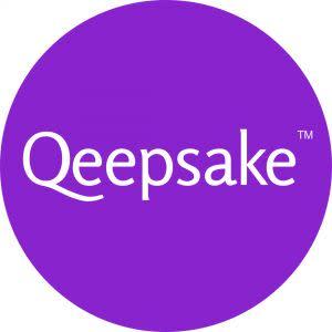 Award-Winning Children's book — Qeepsake