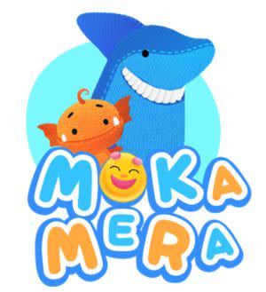 Award-Winning Children's book — Moka Mera Emotions