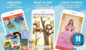 Award-Winning Children's book — FarFaria