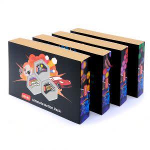 Award-Winning Children's book — Blinks: Game Pack Collection