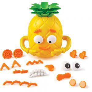Award-Winning Children's book — Big Feelings Pineapple