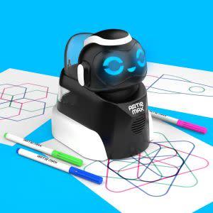 Award-Winning Children's book — Artie Max™ The Coding Robot