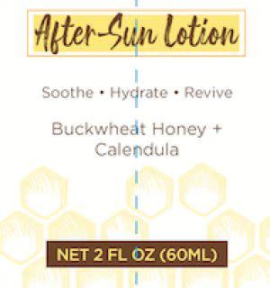Award-Winning Children's book — BeeCure After-Sun Lotion