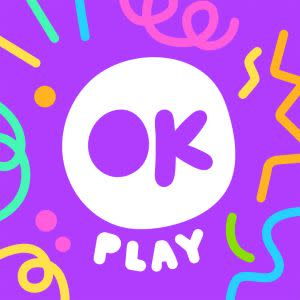 Award-Winning Children's book — OK Play