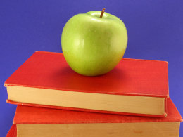 authors apples books