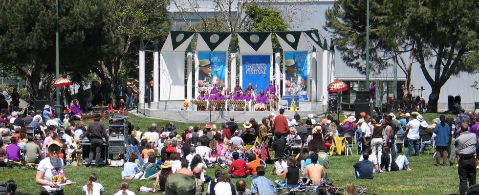 Mommy Nearest Plan Ahead Yerba Buena Gardens Festival 2015