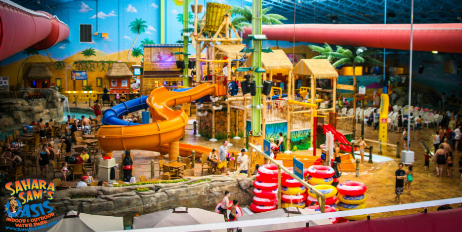Mommy Nearest Indoor Water Parks Near New York City