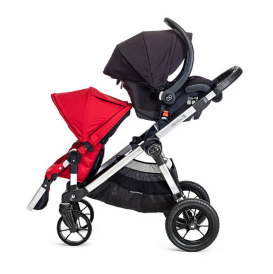 Mommy Nearest Hands Down Best Strollers For City Living
