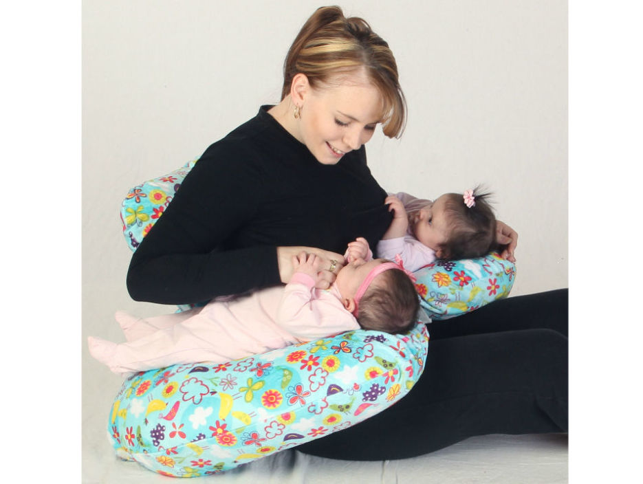 Mommy Nearest 7 Must Have Items For Newborn Twins