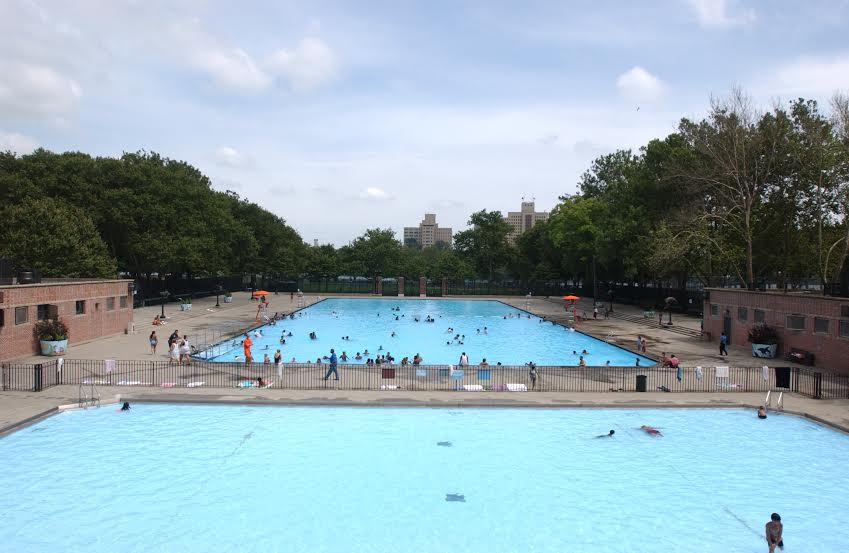 Mommy Nearest How And Where To Enjoy Nyc 39 S Pools This Summer