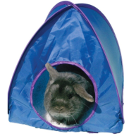 Rosewood  Boredom Breaker Pop-up Tent Blue