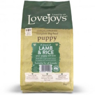 Lovejoys Lamb & Rice Puppy Food