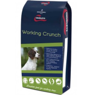 Chudleys Working Crunch Dog Food 15kg